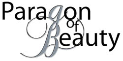Logo Paragon Of Beauty